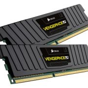 Memória RAM Corsair Vengeance 4GB 1600MHz CL9 DDR3 DIMM