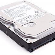 HD Toshiba SATA 1TB 32MB 7200RPM DT01ACA Series 6Gb