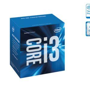 Processador Intel Core I3 6100 3.70 3Mb Soquete 1151