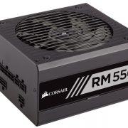 Fonte Corsair 80Plus Gold 550W Real / RM550x CP-9020090-WW