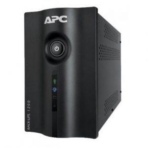 Nobreak APC Back UPS / 1.2KVA 8T / Bivolt
