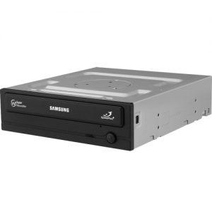 Gravador DVD Sata SH-224GB/BSBE Samsung Preto
