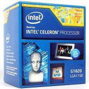Processador Intel Celeron Dual Core G1820 2.70 2Mb Soquete 1150
